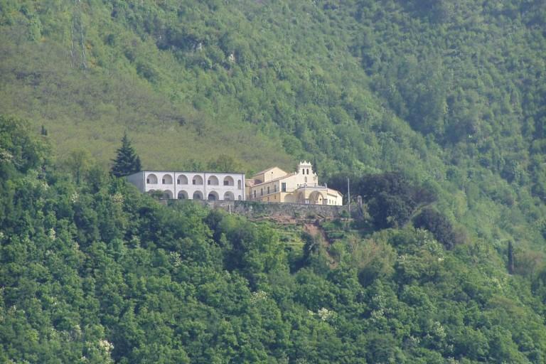 Santuario Maria Santissima Incoronata