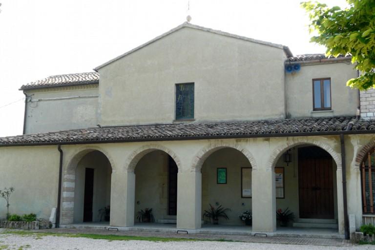 Santuario Beato Benedetto Passionei