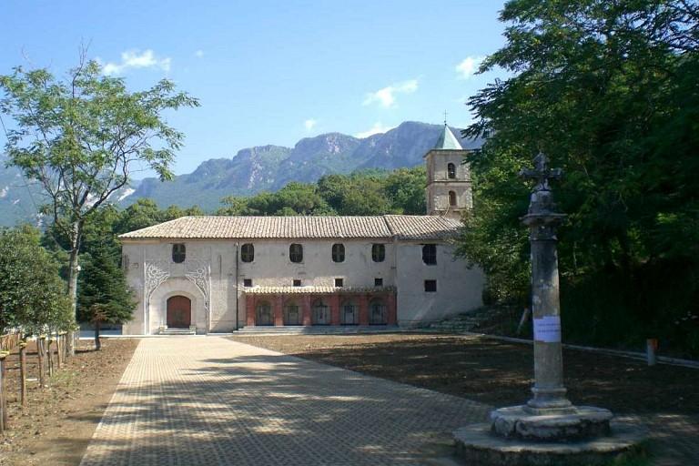 Santuario della Madonna di Avigliano