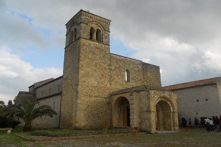 Santuario Maria Santissima Regina di Anglona