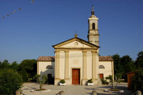 Santuario Madonna di Tessara