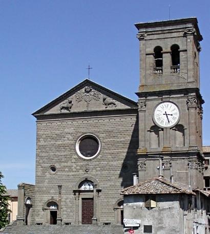 Santuario Di Santa Maria Della Quercia