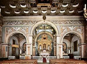 Santuario Madonna del Sacro Monte