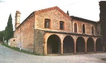 Monastero del Santissimo Crocifisso e di Santa Maria
