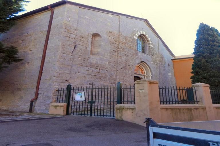 Santuario Santa Maria del Prato