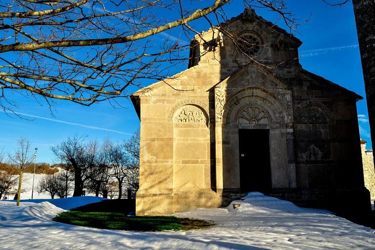 Santuario Santa Maria della Strada