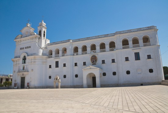 Santuario Basilica Santa Maria del Pozzo