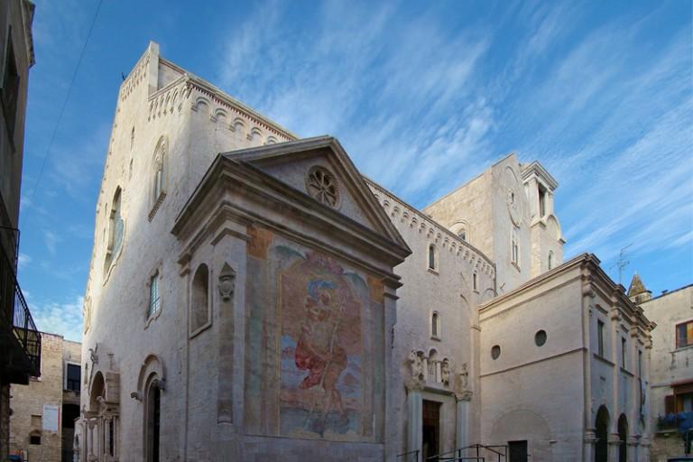 Santuario Diocesano dell'Addolorata