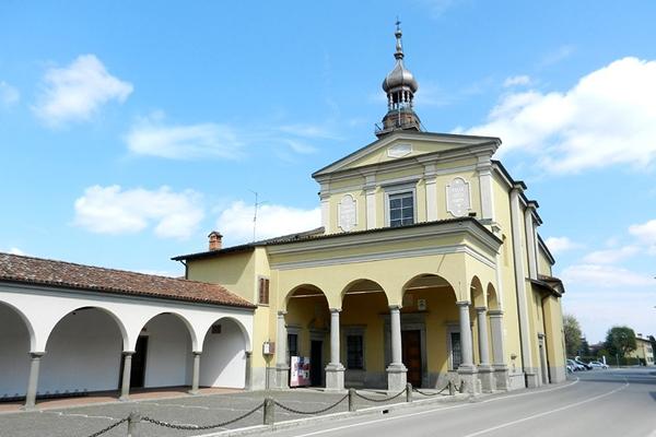 Santuario Madonna della Consolazione