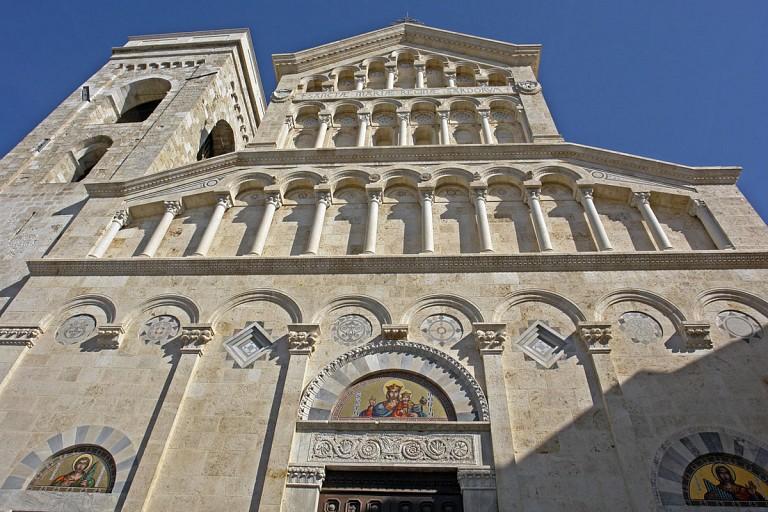 Santuario Santa Maria Regina dei Sardi
