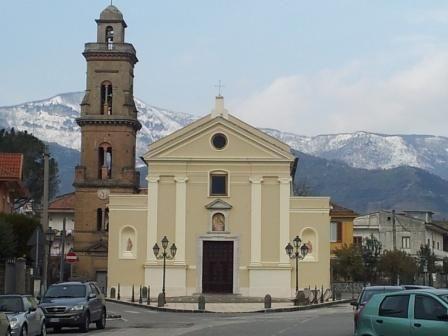 Santuario Maria SS. di Costantinopoli