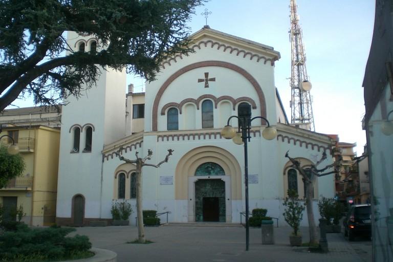 Santuario Santa Maria della Speranza