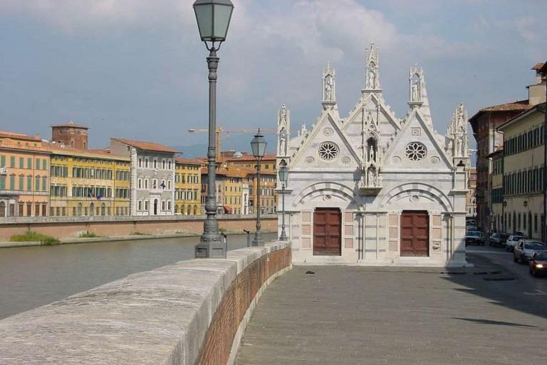Santuario Santa Maria della Spina