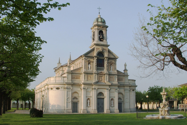 Santuario Madonna dei Campi