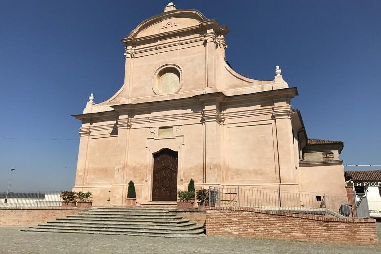 Santuario Virgo Fidelis