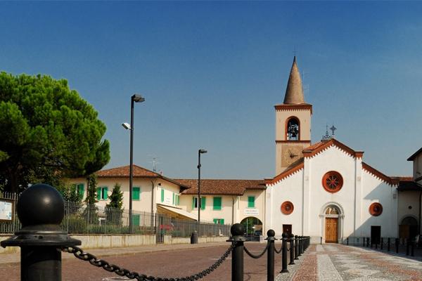 Santuario Madonna della Basella
