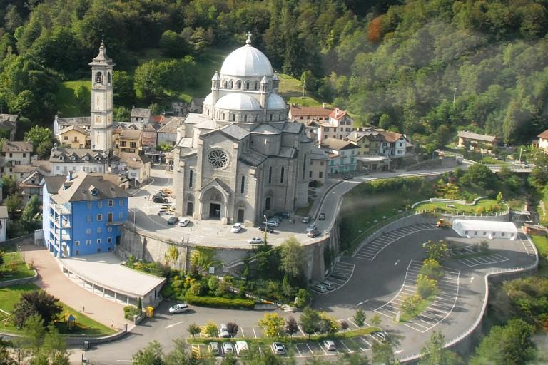 Santuario della Madonna del Sangue