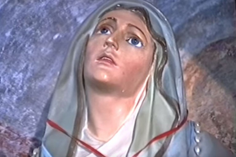 Santuario della Madonna della Pietà di Crosia