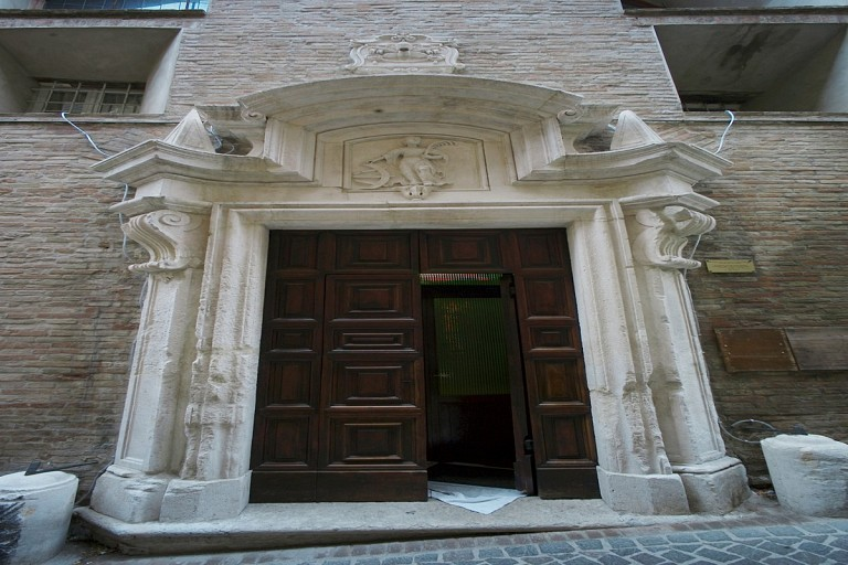 Monastero Agostiniane Santa Caterina d'Alessandria