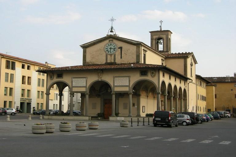 Santuario di Santa Maria della Fontenuova