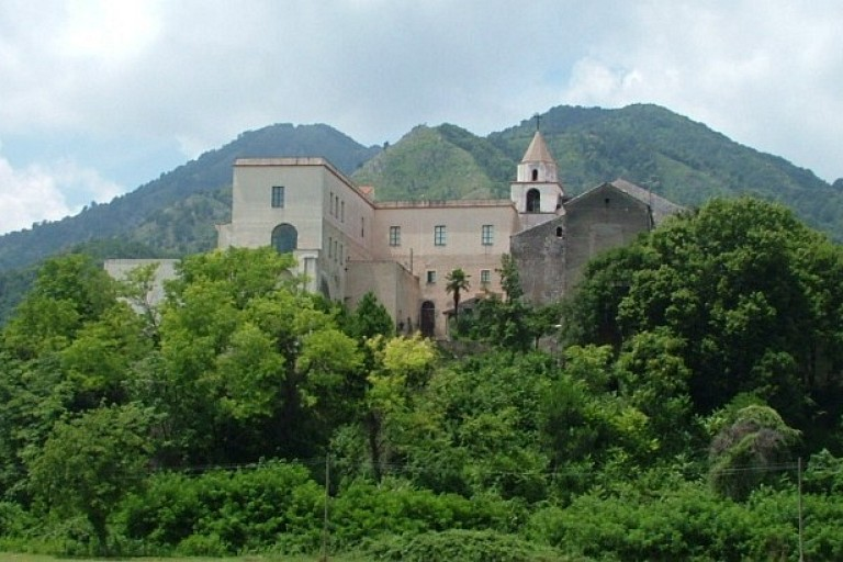 Convento della Santissima Trinità (Convento dei Baronissi)