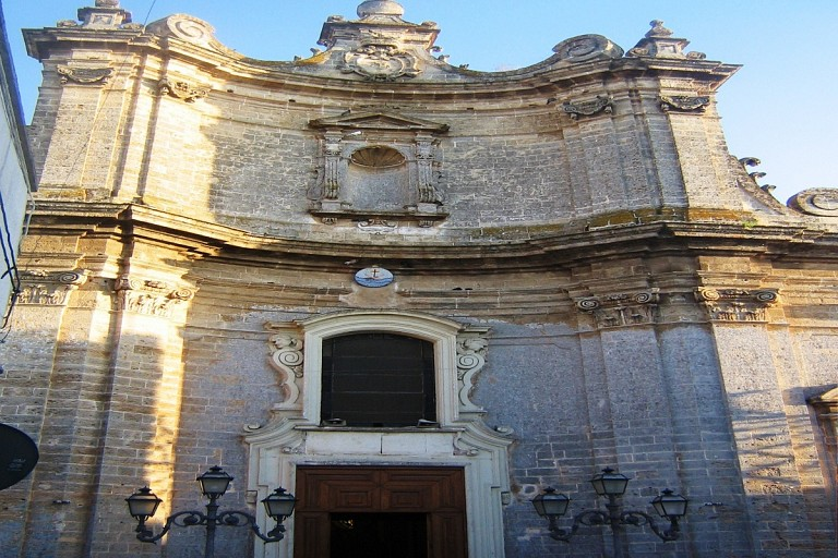 Basilica di San Giuseppe da Copertino