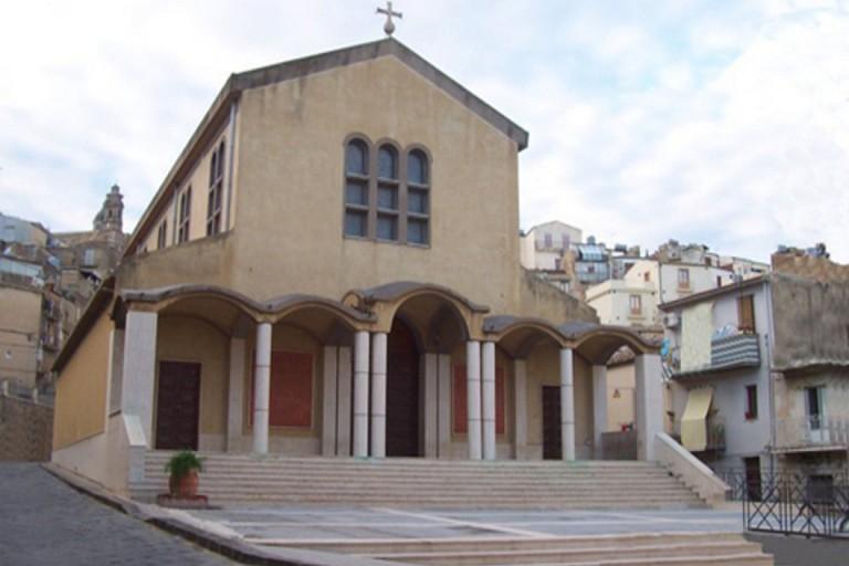 Santuario SS Maria del Ponte