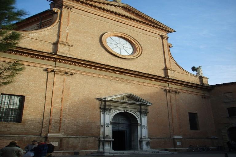 Santuario del Prodigioso Sangue - Basilica di S. Maria in Vado