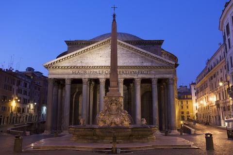 Santuario Basilica di Santa Maria ad Martyres o Pantheon