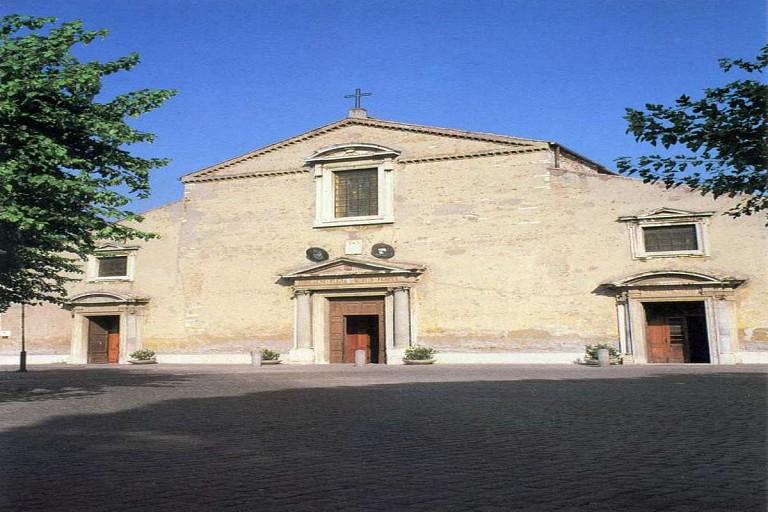 Santuario Basilica di San Pancrazio