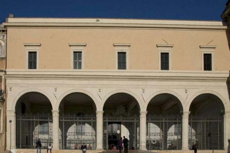 Santuario Basilica di San Pietro in Vincoli