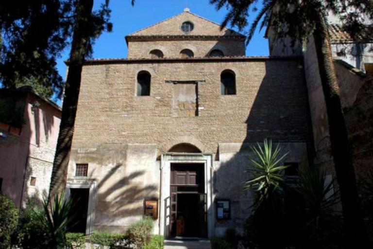 Santuario Basilica di Sant'Agnese fuori le mura