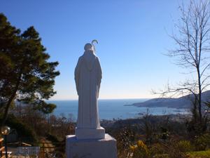 Santuario Monastero di Santa Maria del Mare