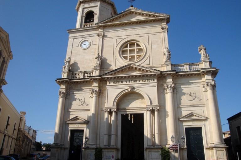 Santuario Santa Maria Della Catena