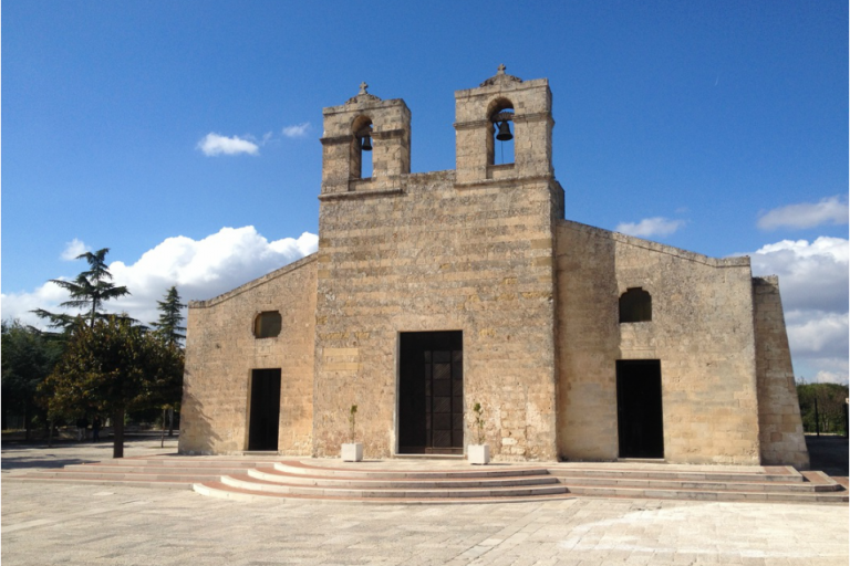 Santuario Monastero Santa Maria di Picciano