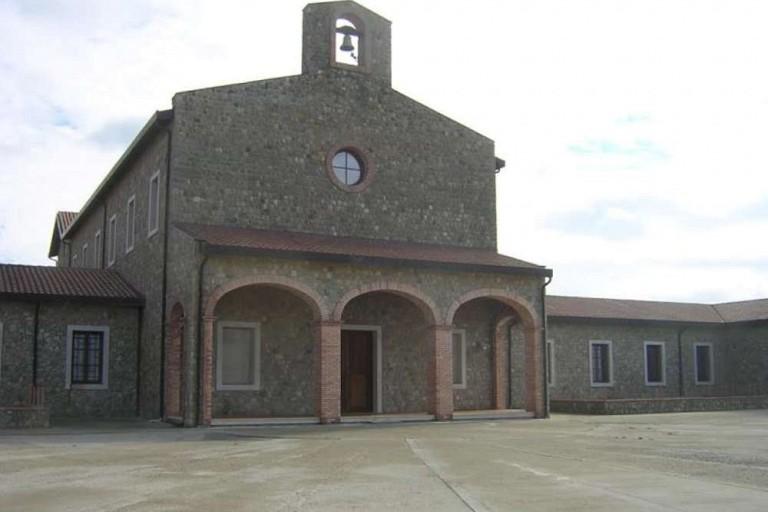 Santuario Monastero della Visitazione