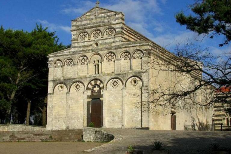 Santuario Monastero Benedettino San Pietro di Sorres