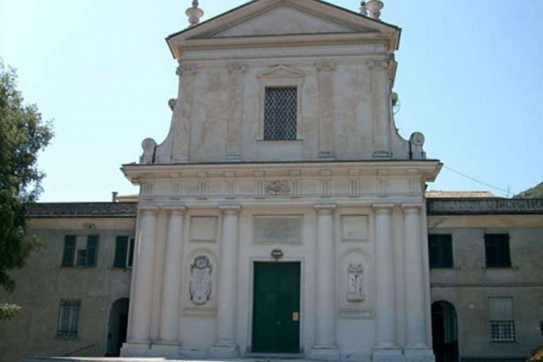 Santuario della Madonna dell'Olivo