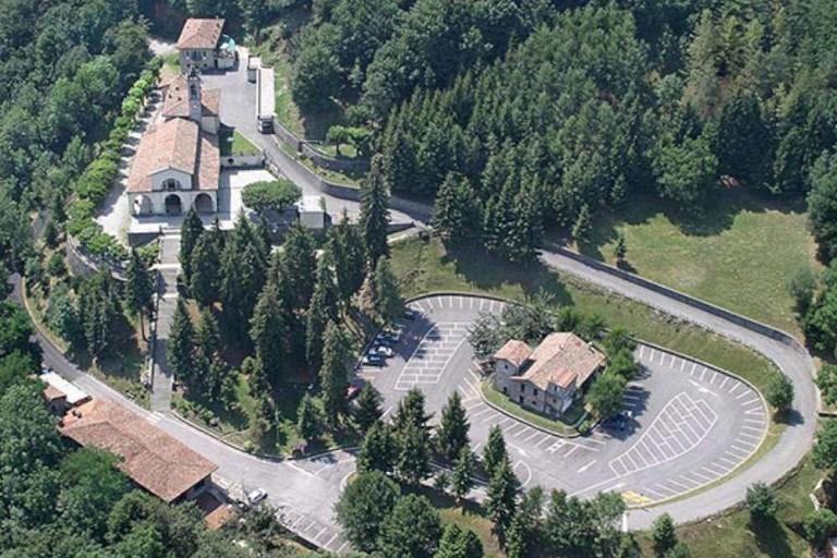Santuario della Beata Vergine del Monte Altino