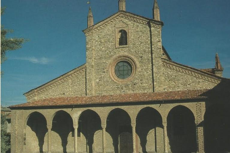 Santuario Basilica San Colombano