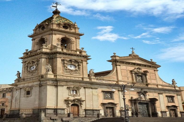 Basilica Collegiata Santuario Santa Maria dell'Elemosina