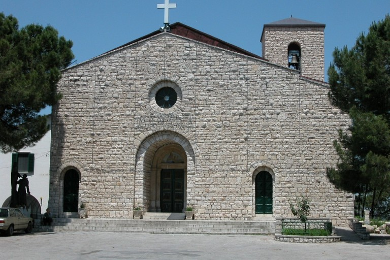 Santuario Santa Maria Del Monte