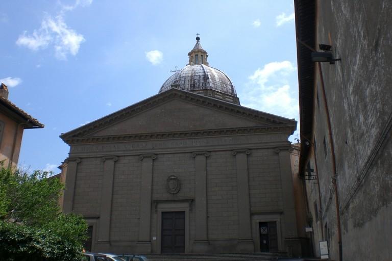 Santuario Santa Rosa da Viterbo