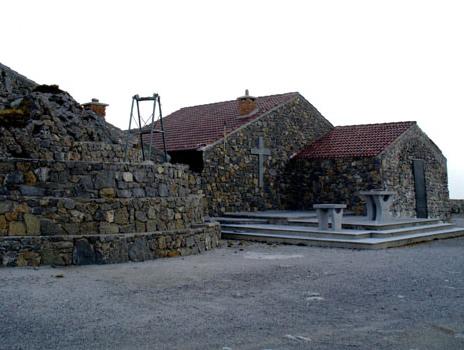 Santuario della Madonna del Sirino - Lagonegro