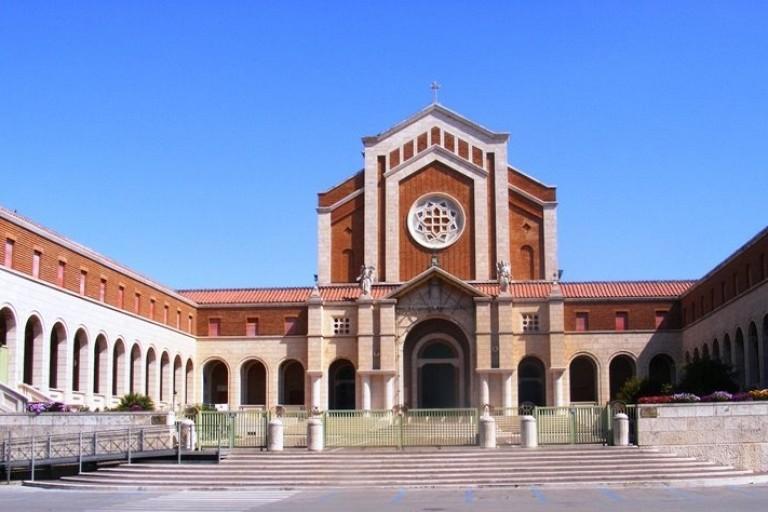 Santuario Nostra Signora Delle Grazie E Santa Maria Goretti - Nettuno