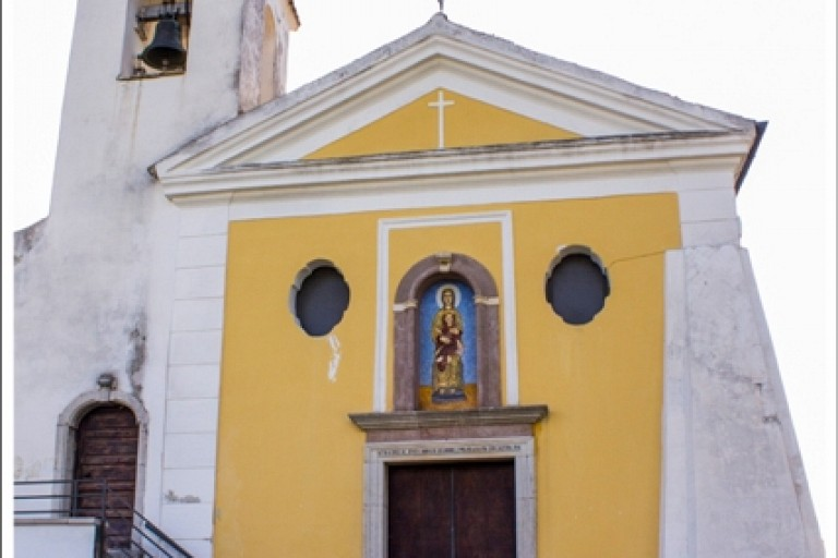 Santuario Madonna della Macchia