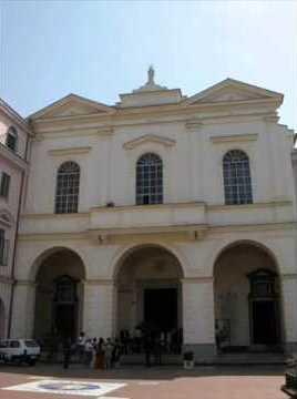 Santuario di Materdomini