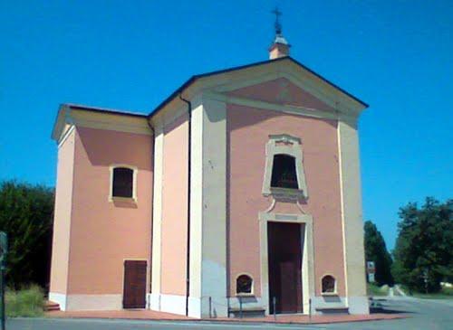 Santuario Beata Vergine della Sassola