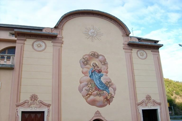 Santuario Madonna della Pace