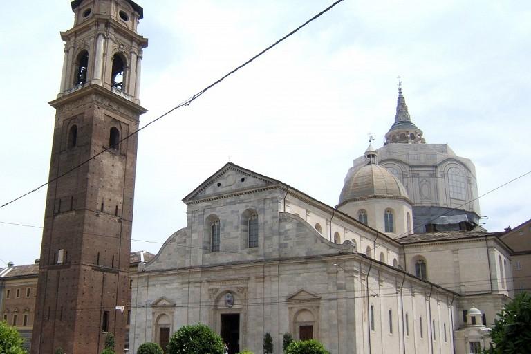 Santuario della Sacra Sindone - Duomo di Torino
